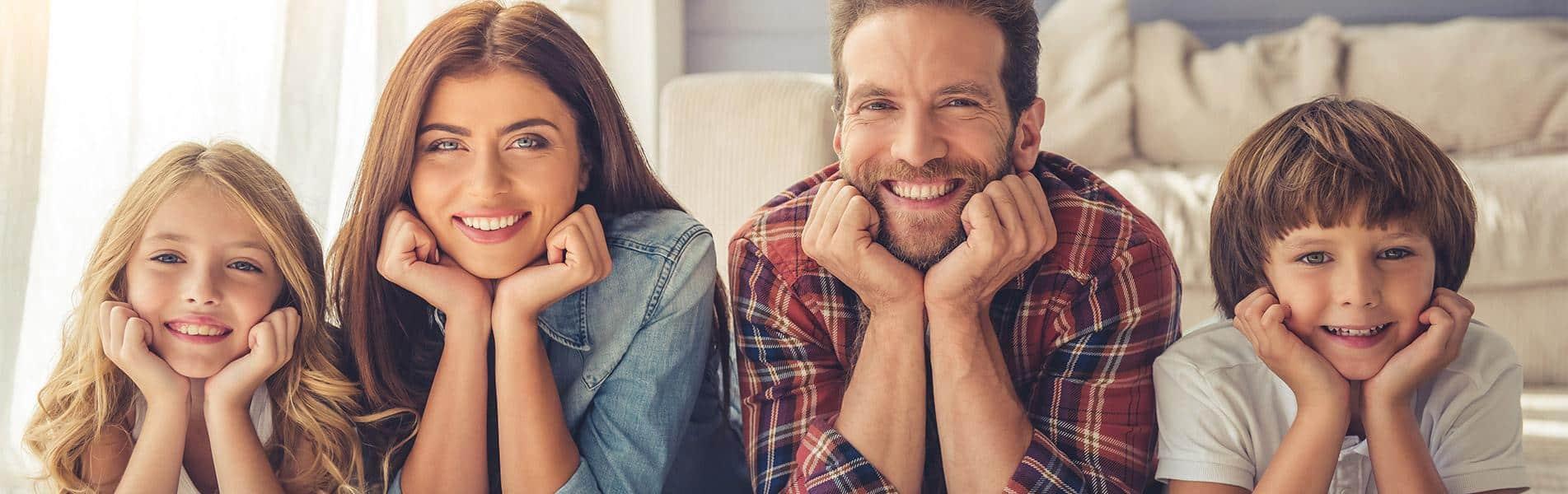 KEN for HOME - Γ1Ν - Έκπτωση 30% - Ευτυχισμένη Οικογένεια